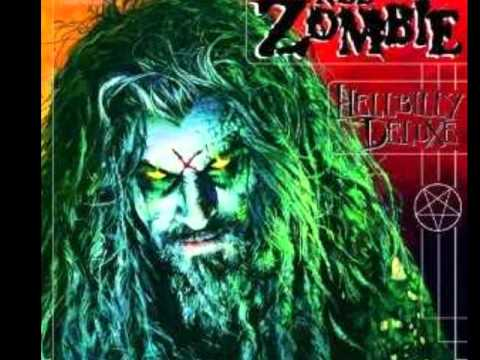 Rob Zombie - Dragula With Lyrics