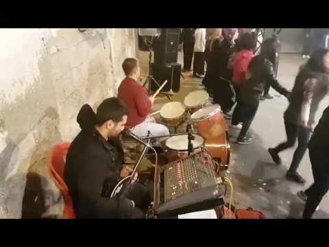 Eftelya müzik düztepe  halay Şow