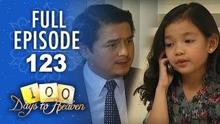 100 Days To Heaven - Episode 123