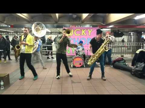 Lucky Chops NYC