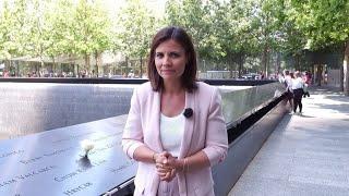 11 septembre 2001: un jour sans fin • FRANCE 24