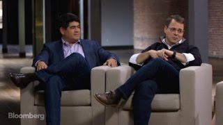 Greylock's Lilly: Uber Could Be Worth $500 Billion
