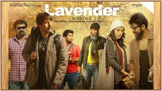 """Cherathe"" song from ""Lavender"" sung by Sidharth Mahadevan"