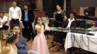 Мелана  уникальный талант Свадьба в Челябинск