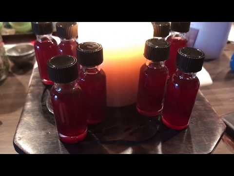 dragons-blood!-a-most-potent-oil-formula!!
