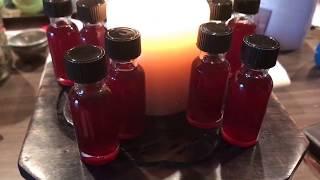Video Dragons Blood! A most potent oil formula!! download MP3, 3GP, MP4, WEBM, AVI, FLV November 2017