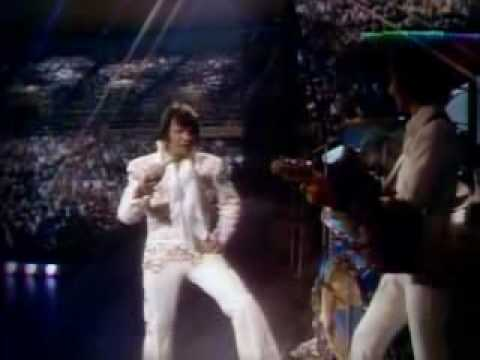ELVIS PRESLEY- AN AMERICAN TRILOGY - LIVE HAWAII 1973live