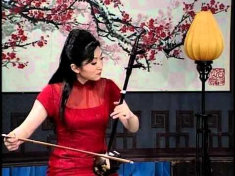 A Flower 一枝花 Erhu(二胡)- Yu Hong Mei 于红梅