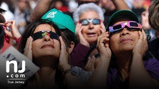 Beware of fake solar eclipse glasses