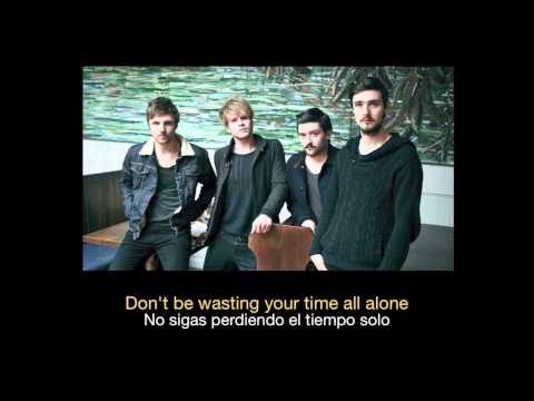 Kodaline - One Day HD (Sub español - ingles)