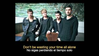 Kodaline - One Day Hd  Sub Español - Ingles