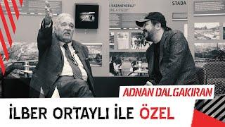Prof. Dr. İlber Ortaylı ile Özel | Beşiktaş JK