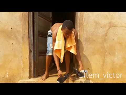 Video: Funhomies - Shoe ? stealing