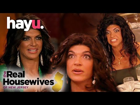 Top Teresa Giudice Moments! | The Real Housewives of Orange County