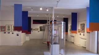 « De l'oeil du peintre au nôtre dans l'Avallonnais »Musée de l'Avallonnais J.Després