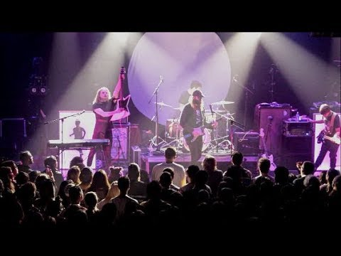 Sorority Noise - Full Set - As You Please Tour - Asbury Park, NJ - 10/28/17