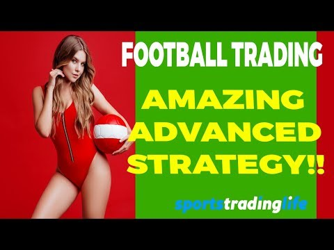 Amazing Betfair Trading
