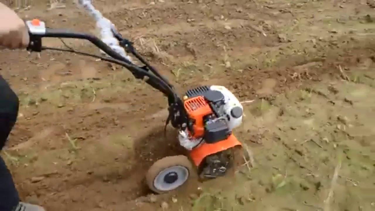 Máy xạc cỏ đẩy tay, máy xới đất, máy xạc cỏ 2 thì chính hãng.LH: 0962313158