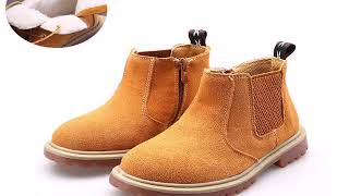 Модные Зимние Ботинки Для Девочек Подростков(, 2018-01-29T08:53:25.000Z)