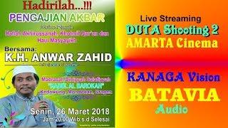 KH. ANWAR ZAHID & POLRES SRAGEN Live Kedawung, Mondokan, Sragen 26 Maret 2018