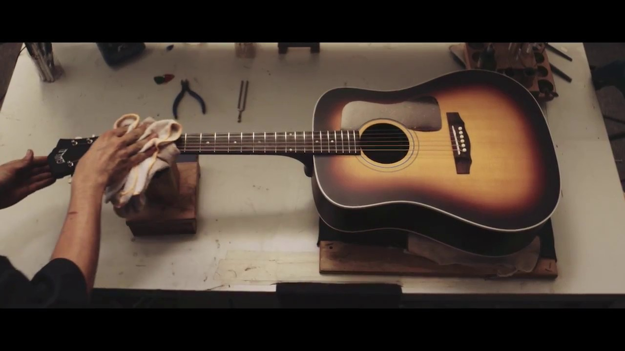 Frequently Asked Questions | Guild Guitars