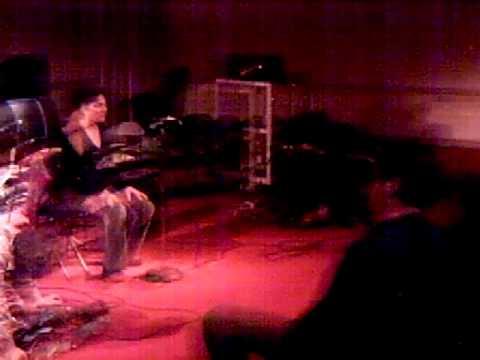 Chris Cooper Bill Nace Liz Tonne Trio