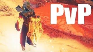 Destiny 2 PvP Shenanigans #3 ● PC / PS4 / Xbox Gameplay