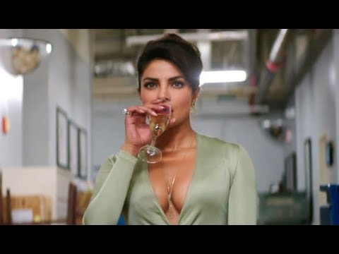 Conoce a Priyanka Chopra, la villana de Baywatch!
