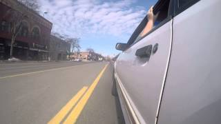testing gopro suction cup mount