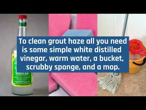 How To Clean Grout Haze All Kleen Carpet Cleaning