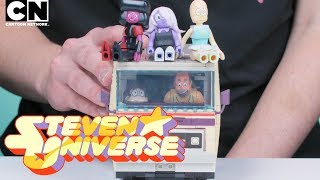 Steven Universe | Construction Sets | Cartoon Network