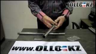 Торговое оборудование систем Uno и Joker Z 017(Система соединительных элементов Joker и Uno используется для изготовления торгового оборудования, рекламных..., 2013-09-30T09:00:43.000Z)