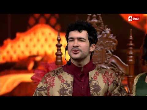 محمود تركي - حريم السلطان | نجم الكوميديا