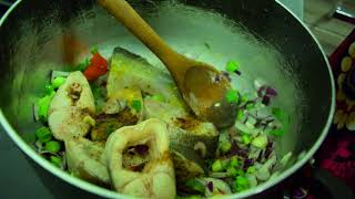 Nongo's CookShop Ep 1 - Liboke Ya Malangwa