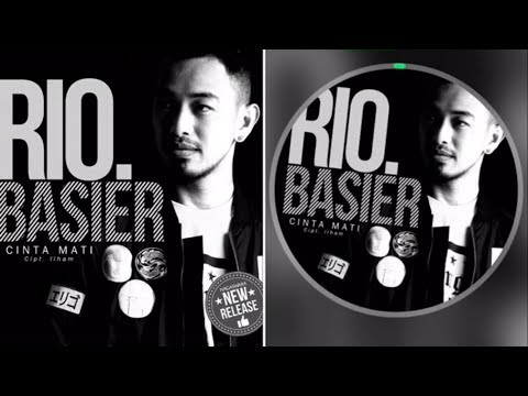 RIO BASIER - CINTA MATI (ANOTHER VERSION)