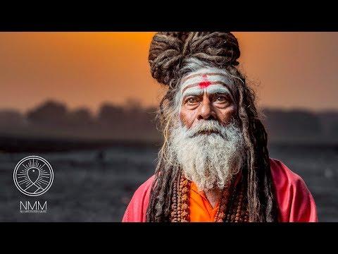 Flute Sleep Music Bansuri Flute & Himalayan Sounds