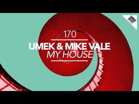 Umek & Mike Vale - My House mp3 ke stažení