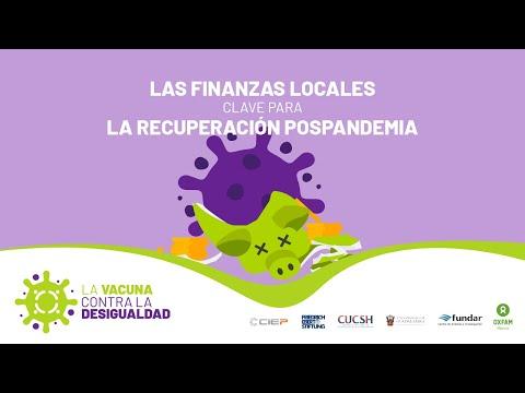 Las finanzas locales, clave para la recuperación post-pandemia