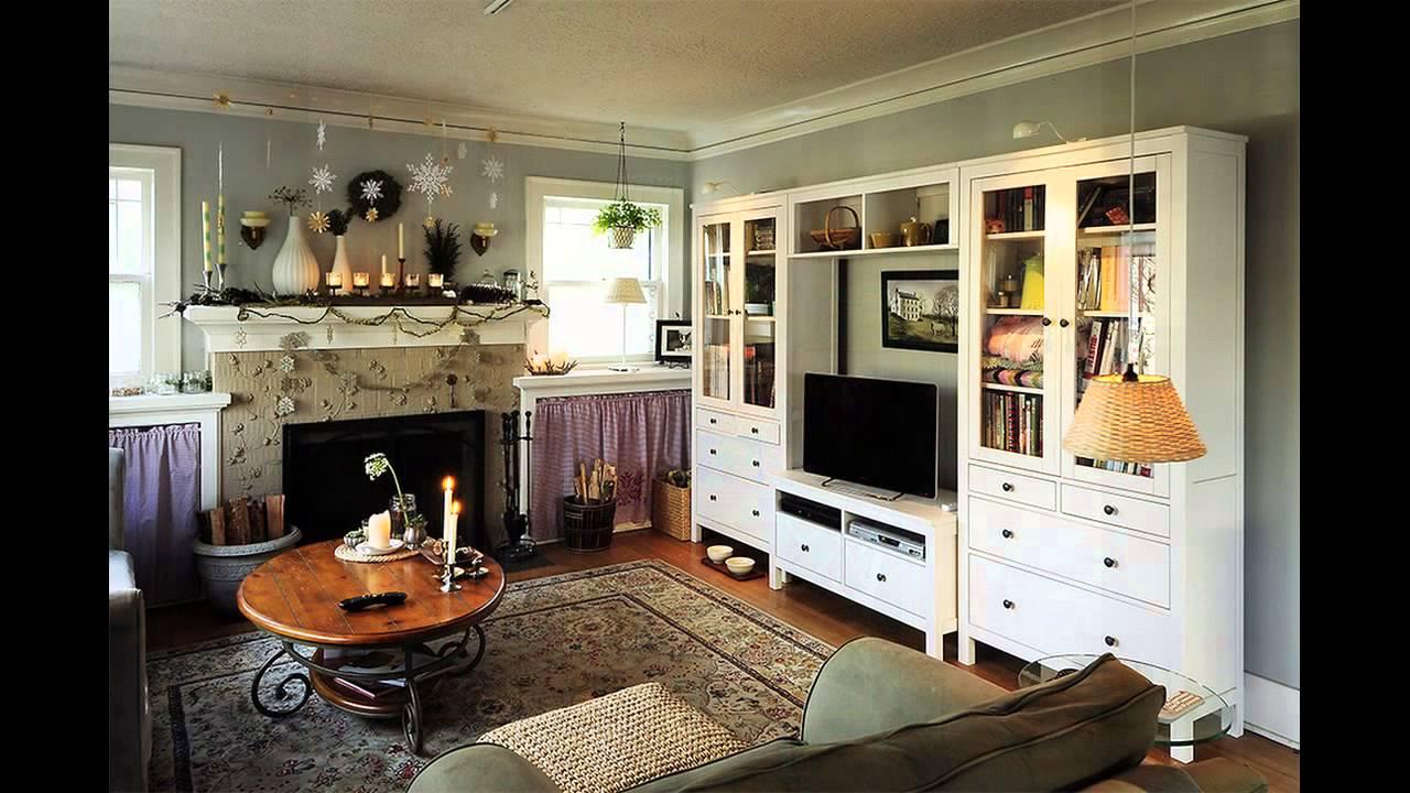 Living Room Closet Ideas - YouTube