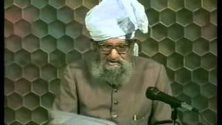 Urdu Dars Malfoozat #290, So Said Hazrat Mirza Ghulam Ahmad Qadiani(as), Islam Ahmadiyya