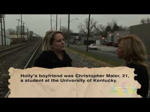 Survivor of the Railway Serial Killer - Holly K Dunn