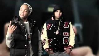 Скачать T I Feat Chris Brown Get Back Up No Mercy 2010