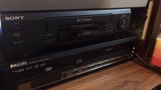 Фото Sam's VHS Vault 27 Channel Intro 3 (2.5K)