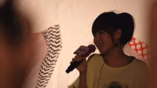 2011-06-11 鄧福如 (阿福) - nothing on you 【原來如此!! A-FÜ】 in 台南 南方公園