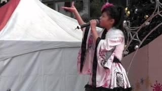 柿原奈津美の妹.
