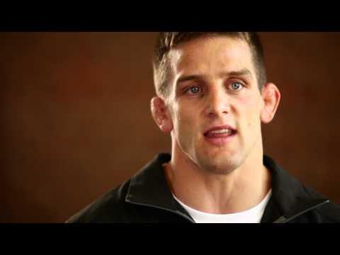 Hudson's Bay Company | Meet a Canadian Athlete Matt Gentry