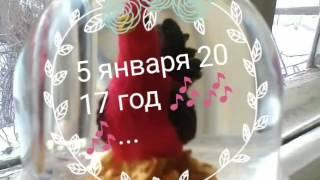 ,,Джингл Белс'' мини-клип!/Новогодний клип/Рано Z