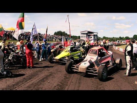 Auto-rally-cross magazin 2016 - Vilkyciai