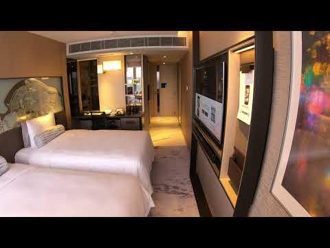 海匯酒店 Hotel VIC on the Harbour @ 香港北角飯店推薦 樂活的大方