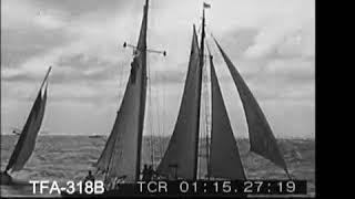 Windward Way, 1938